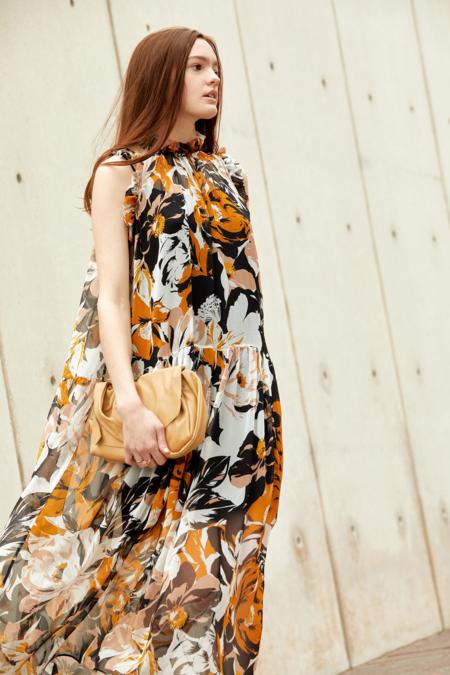 Christy Lynn Gemma Dress - Botanique