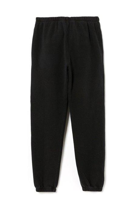 RE/DONE 80s Sweatpant - Vintage Black