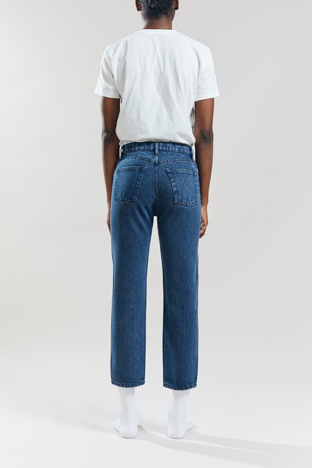 Still Here New York Tate Original Jeans - High Tide