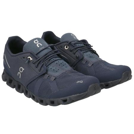 ON Running Cloud Monochrome Sneakers  - Midnight