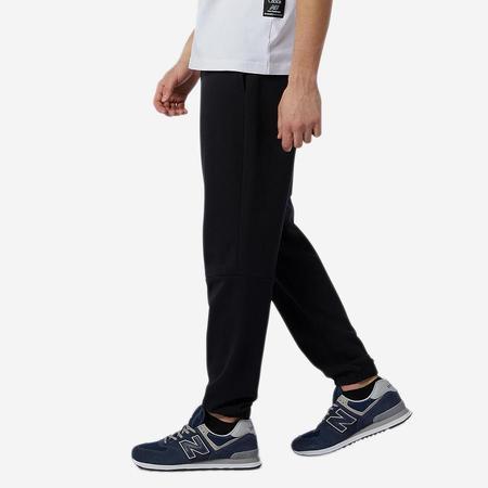 New Balance Athletics Higher Learning Fleece Pant - Black