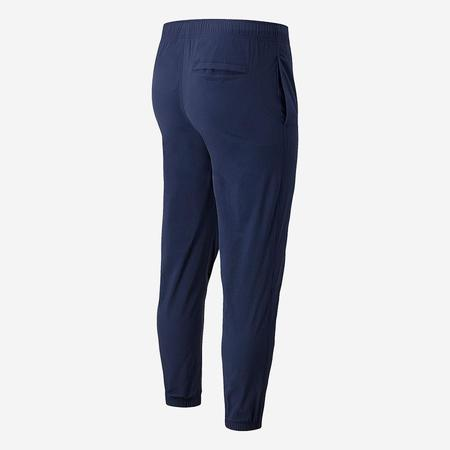 New Balance Athletics Wind Pants - Natural Indigo