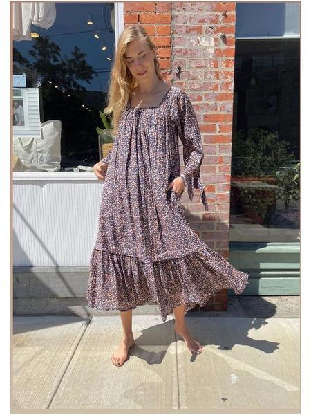 Mirth Pueblo Dress - Prints