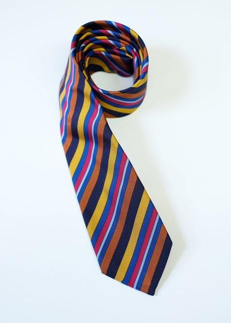 Altea Silk Tie - 3