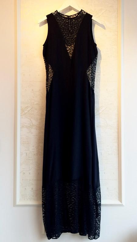 Jenni Kayne Lace Mix Dress