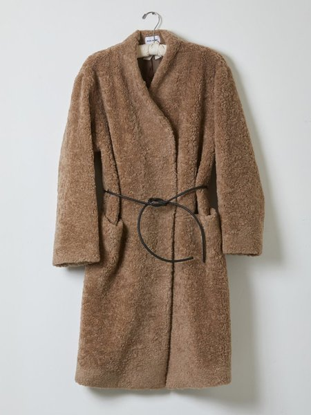 Atelier Delphine Malaga Coat