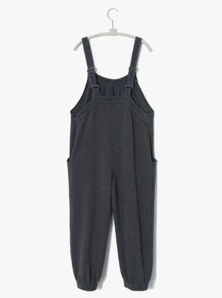 Xirena Rylee Overall - Ember Grey