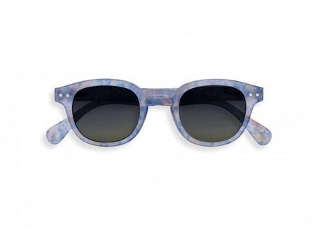 UNISEX Izipizi C Sunglasses - Lucky Star