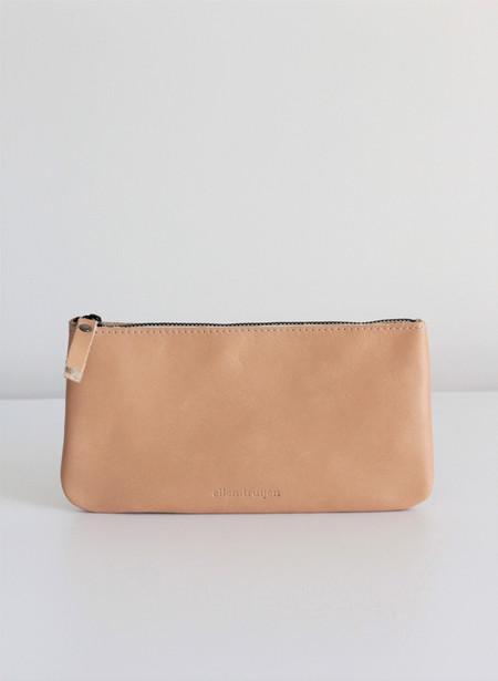 Ellen Truijen Leather Pouch