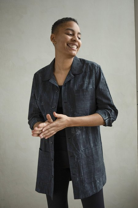 Nymane Everyday Tunic - Black