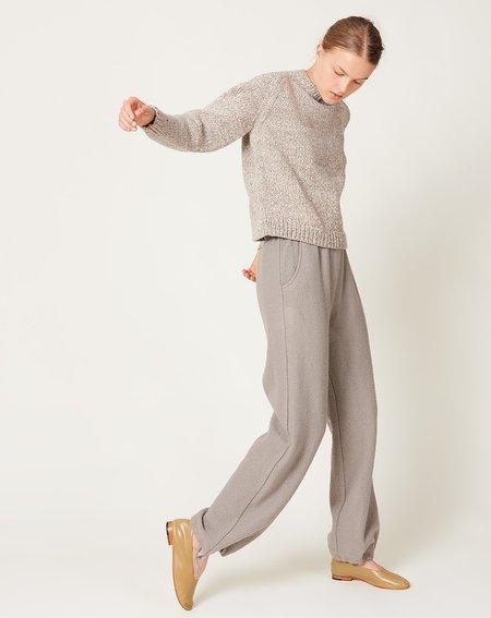 No.6 Broome Pant - Grey