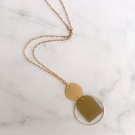 Mafe Designs Rumi Necklace