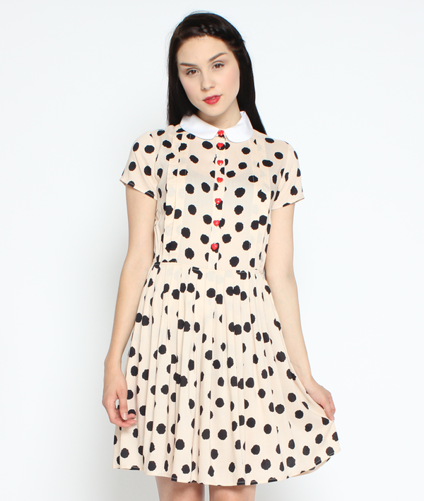 Twenty-seven names Mila Dress