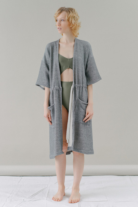 REIFhaus Flux Lounge Robe