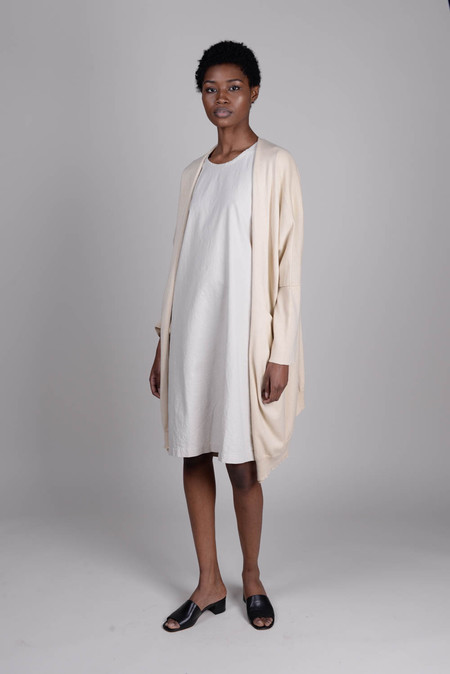 Lauren Manoogian Fine Wide Cardigan