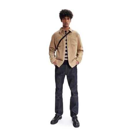 A.P.C. surchemise joe Jacket - Beige