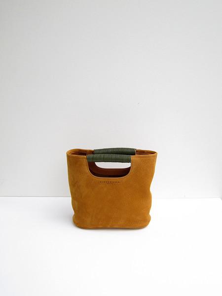 Simon Miller Mini Birch Bag - Malt