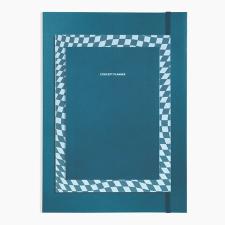 Poketo Next Page Collection Set - Teal