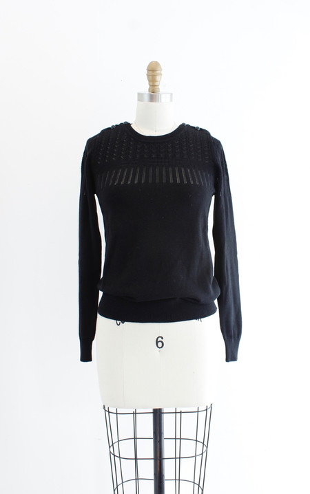 Sessun Felipe Sweater