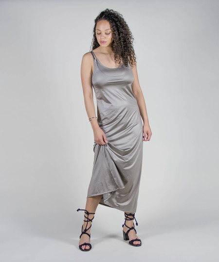 Maryam Nassir Zadeh Strappy Tank Dress