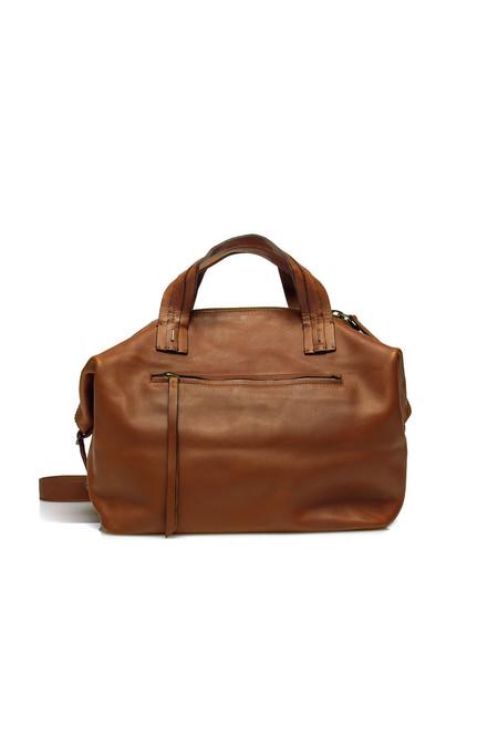 Jo Handbags Bucket Box in Honey