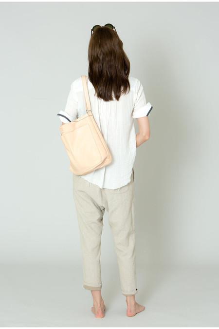 Jo Handbags Day Shopper in Natural