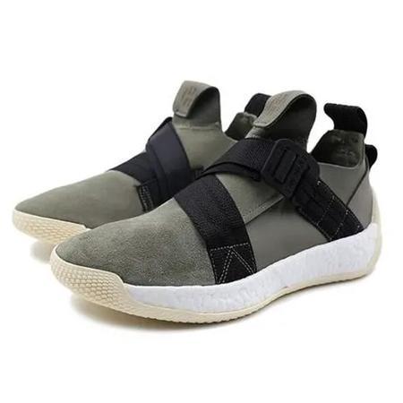 Adidas Harden Vol. 2 LS Shoes - Buckle
