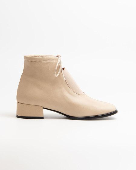 Naguisa Dana boots - Ecru
