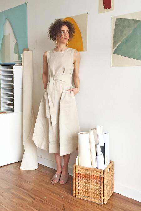 RACHEL ANTONOFF ST. CLAIRE DRESS
