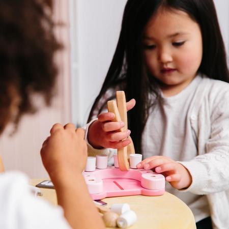 kids Make Me Iconic Dentist Kit toy