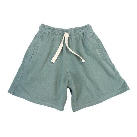 Unisex Jungmaven Sport Short - Clay Green