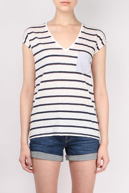 Hartford Tucket T-Shirt
