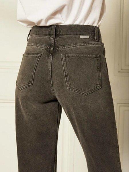 BOYISH Ziggy Jeans
