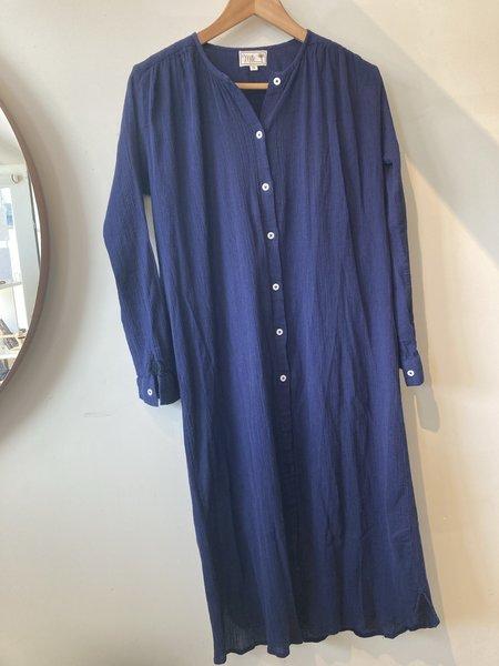 [Pre-loved] Mille Dress - Navy