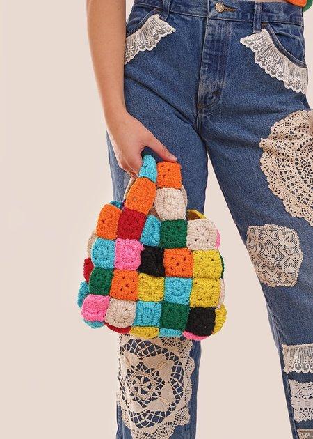 The Series Granny Bag