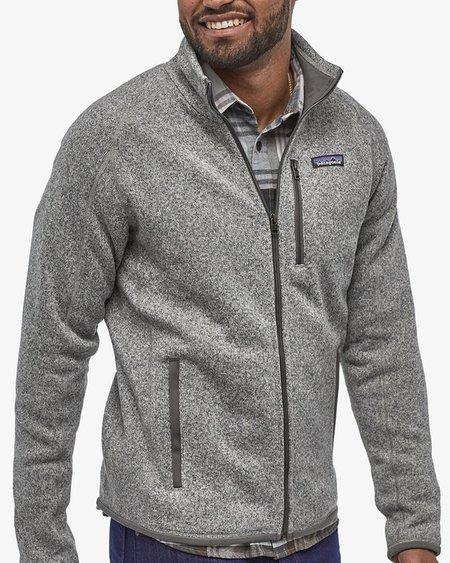 Patagonia Chaqueta Better Sweater - Stonewash