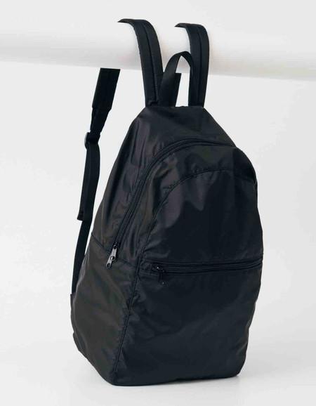 Baggu Ripstop Backpack Black