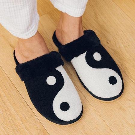 Soludos  Yin Yang Cozy Slipper