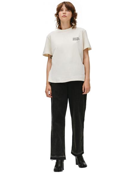Golden Goose T-shirts - Gray