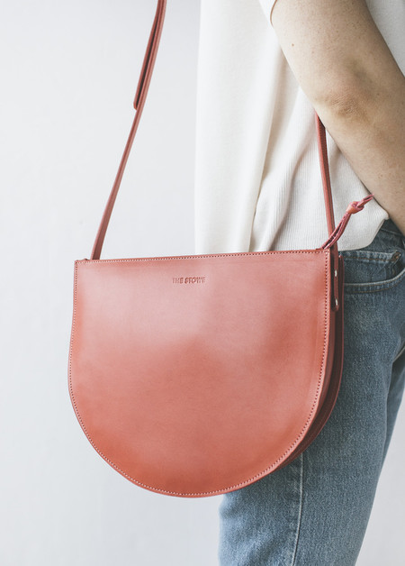 The Stowe  Eloise in Rose