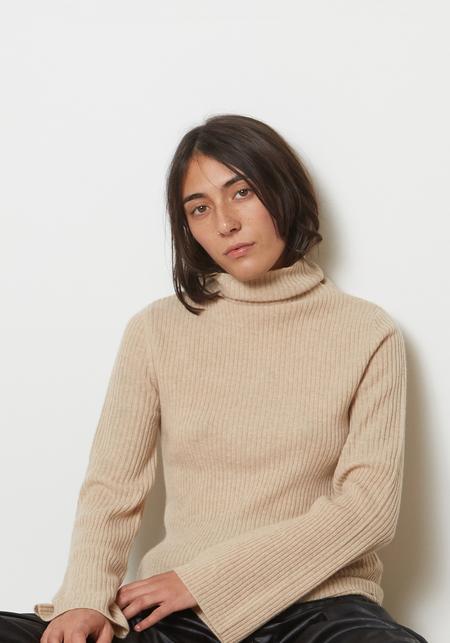 Demylee Bety Sweater - Oatmeal