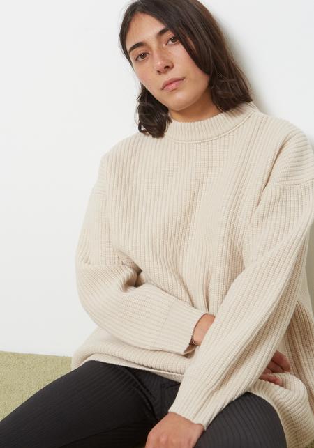 Demylee Tiernan Sweater - Buttermilk