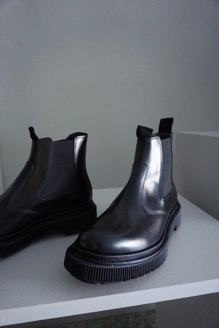 ADIEU CHELSEA BOOT - BLACK