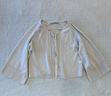 Viviana Uchitel 100% Cashmere Sweater - Rose