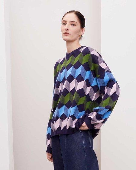 KOWTOW Stack Jumper sweater - Multi