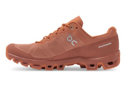On Cloudventure Sneakers - Sandstone/Orange