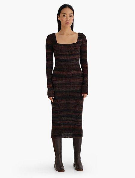 Paloma Wool Marcela Dress - Black