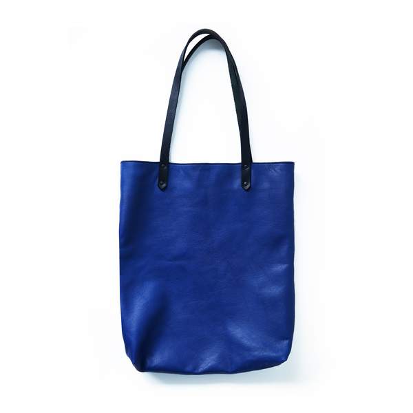 AW by Andrea Wong PACIFIC COAST TOTE - OCEAN