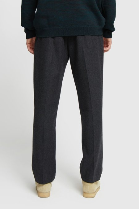 Surrey Recycled Wool Trousers
