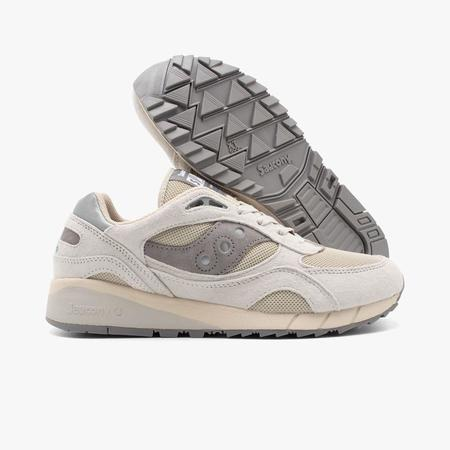 Saucony Shadow 6000 SNEAKERS - Gray
